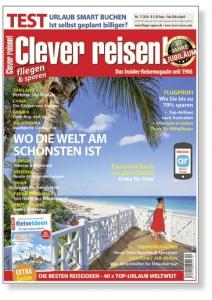 Clever reisen! Ausgabe 1/16